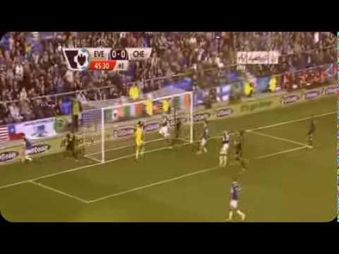 Everton 1 0 Chelsea(14.09.13)