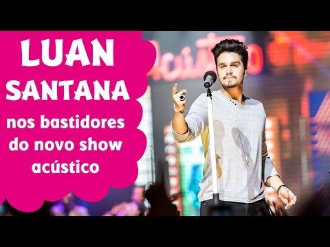 Luan Santana fala sobre nova turnê, luanetes e fama em entrevista exclusiva para a todateen!