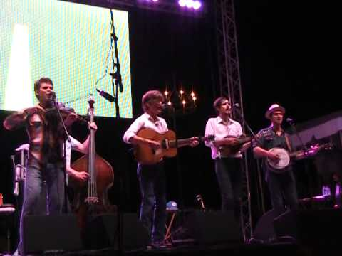 Old Crow Medicine Show at Papa Joe's Banjo-B-Que Music Festival 05/28/2011 (2 of 3)
