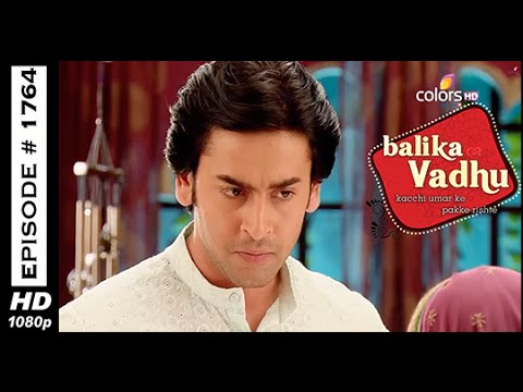 Balika Vadhu - बालिका वधु - 13th December 2014 - Full Episode (HD)