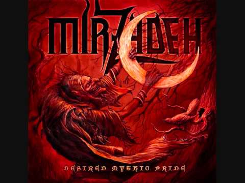 Mirzadeh - Rise With Norther Witchcraft