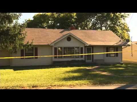 Shelbyville murder suspect arrested, charged