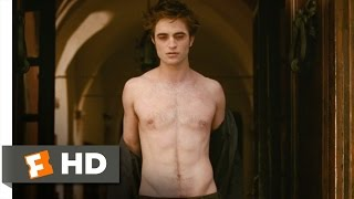 The Twilight Saga: New Moon (11/12) Movie CLIP Bella