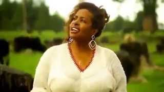 "Marta Ashagari - Abebish Abeba ""አበብሽ ኣበባ"" (Amharic)"