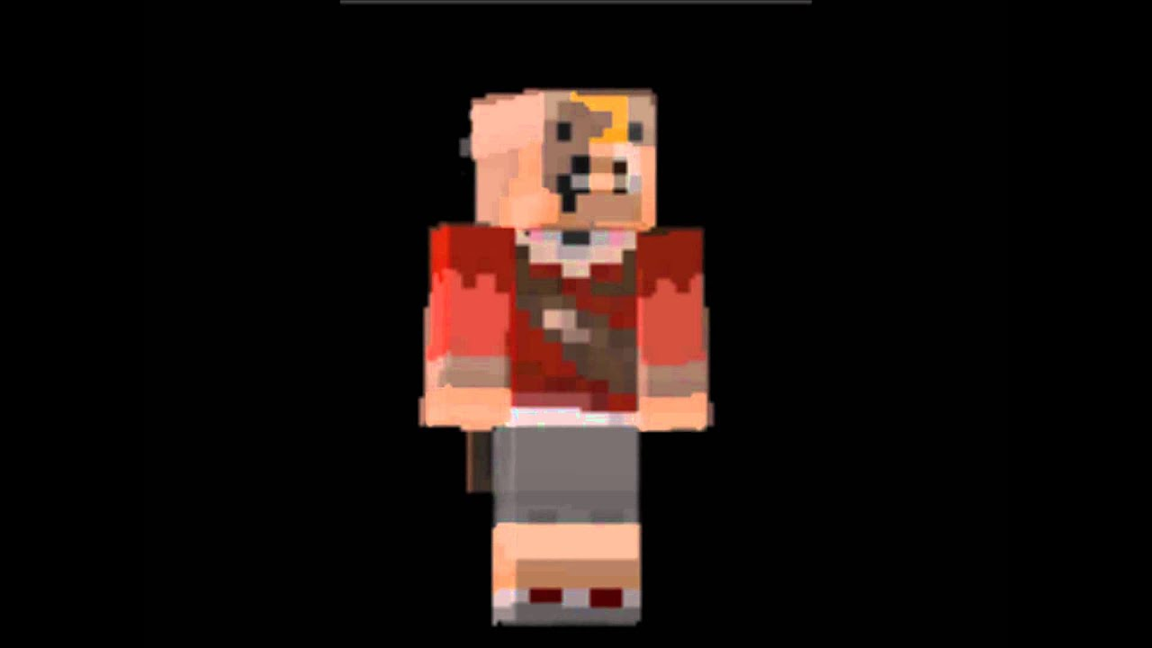 Nova Skin - Minecraft Skin Editor