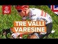 Primoz Roglic wins Tre Valli Varesine 2019