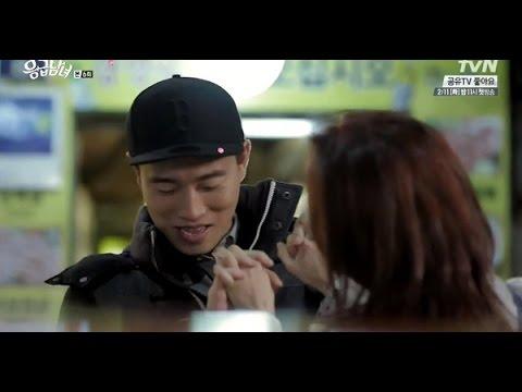 Gary - Song Ji Hyo trong cặp đôi 119 - Monday Couple in Emergency Man and Woman [Vietsub]