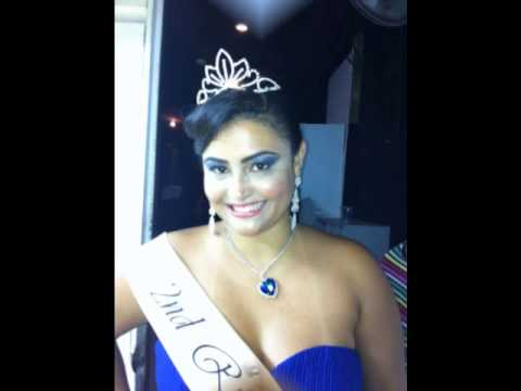 Miss Brasil Plus Size Final