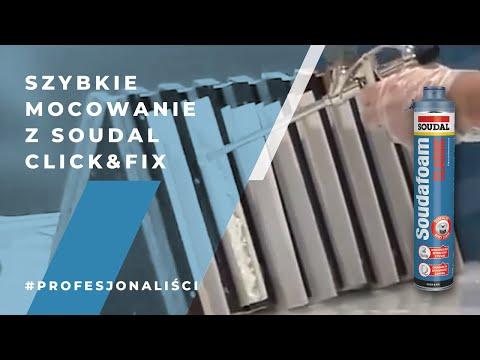 SOUDAL - Click&Fix