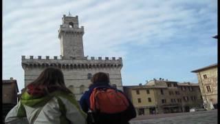 Montepulciano, Where The TWILIGHT NEW MOON Volterra Scenes