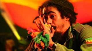 Damian Marley Party Time + Lyrics