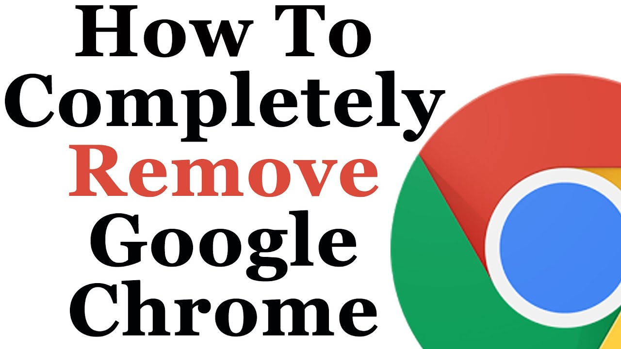 how to completely clean chrome