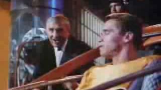 1987 The Running Man Trailer