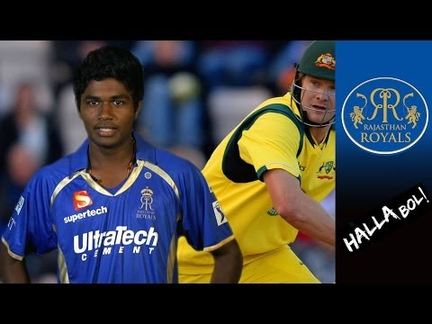 SANJU SAMSON'S FANTASY IPL | Royals Star makes it a family affair