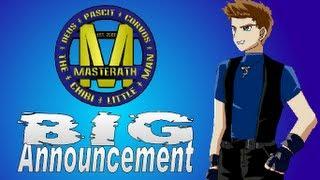 Dapper Masterath Changes The Uploading Schedule...