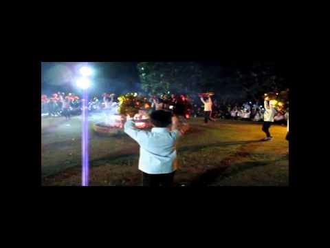 102年幼童軍冬令營 - YouTube