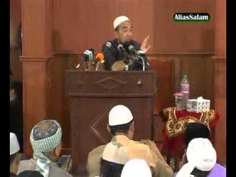 Kelebihan Para Sahabat Rasulullah S.A.W - Ustaz Azhar Idrus