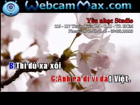 Karaoke Beat    Bai Ca Ky Niem     Thieu Giong Nam