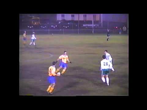 Chazy - Lisbon D Boys Regional 11-5-97