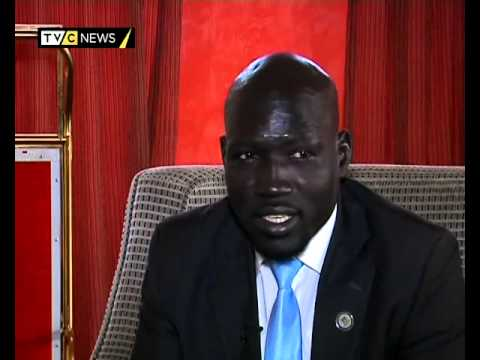 Impasse on South Sudan conflict