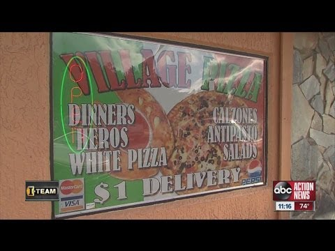 Dirty Dining: Village Pizza