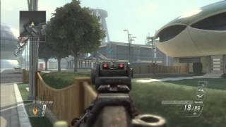 Cod Black Ops 2 How To Get The Ray Gun In Multiplayer