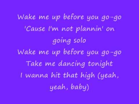 Avicii - Wake Me Up Lyrics | MetroLyrics