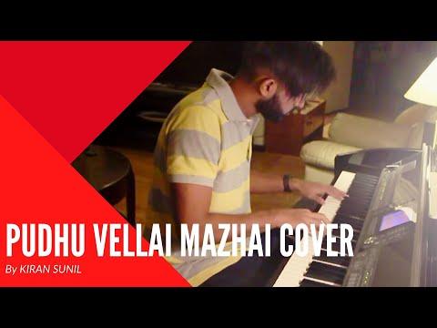 Pudhu Vellai Mazhai/Ennodu nee Irundhaal Piano Cover