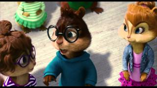 Alvin And The Chipmunks: Chipwrecked Official Trailer