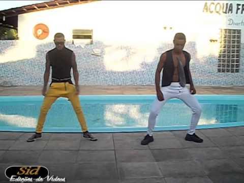 Oz Pala Dance - (Ih Eu Vou Botar - La Furia)