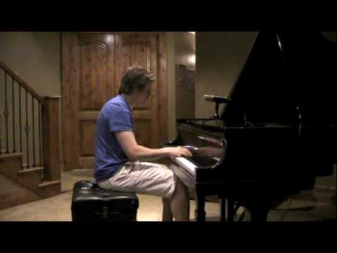 Josh Wright Piano TV - Improvising