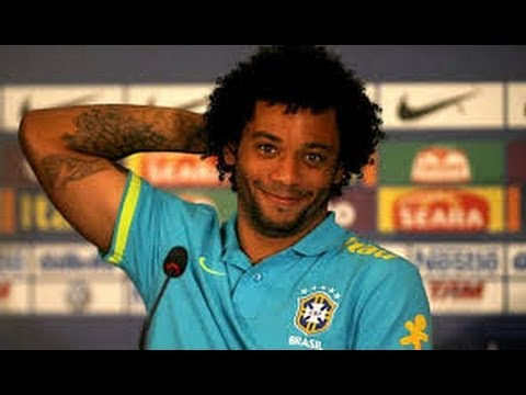 Marcelo Vieira - Goals And Skills - Real Madrid And Brasil