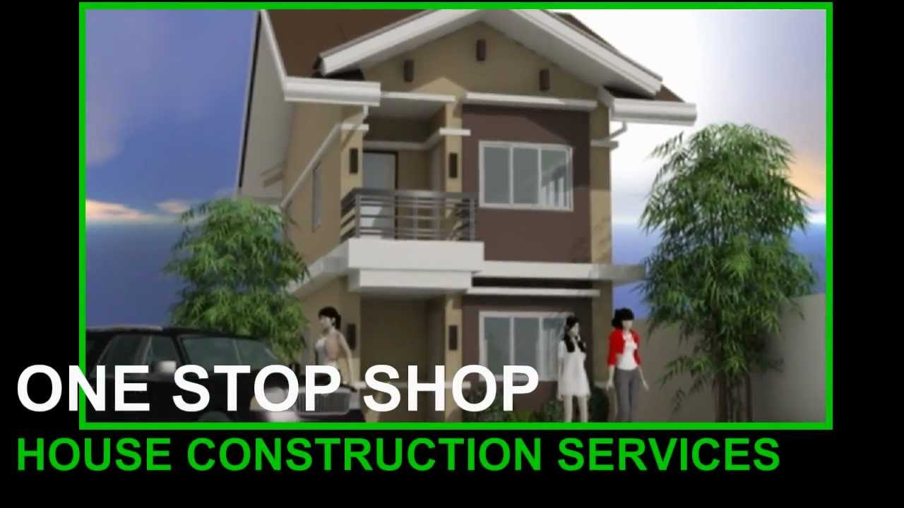 House construction house construction estimate philippines House building estimate