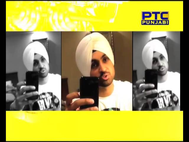 Disco Singh | Diljit Dosanjh | Holi Wishes I Releasing 11 April 2014