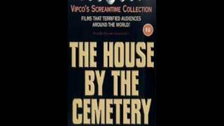 House By The Cemetery 1981 Theme