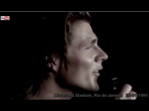 a-ha live - The Sun Always Shines on TV (HD), Rock in Rio II, Rio de Janeiro - 26-01-1991