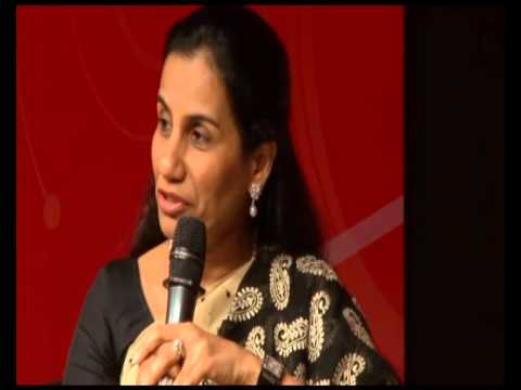 Women in leadership event on 11th April, 2014 Part 2