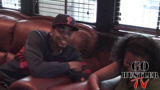 Page 1 of comments on Go Hustler Tv x Slim Dunkin - Interview
