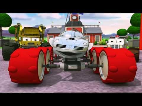 Meteor Monster Truck 8 - Vlajkový závod