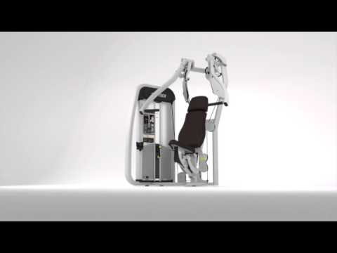 Eagle NX - Learn the Difference of Strength Training with Cybex