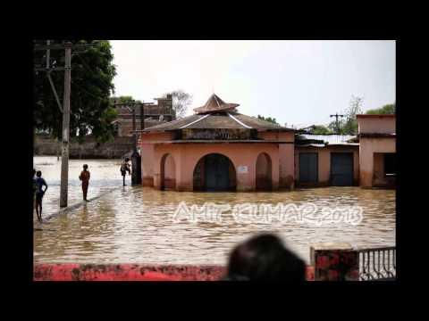 Floods in Bihar 2013