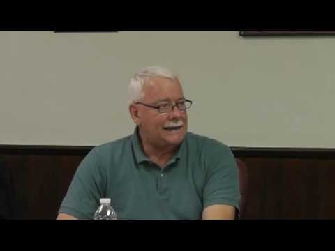 Chazy Town Board Meeting 6-9-14