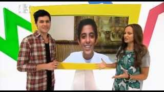 Karan Brar Skype Interview