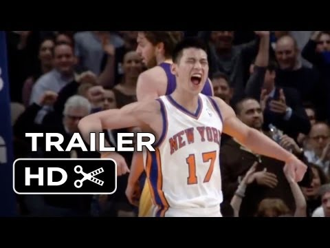 Linsanity Official Trailer #1 (2013) - Jeremy Lin Documentary HD