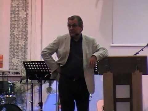 Иоханнес Раймер,проповедь