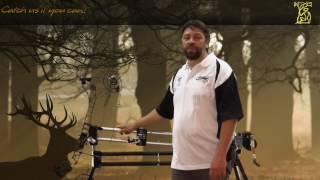Стрельба из лука, часть 5 - Синхронизация блоков