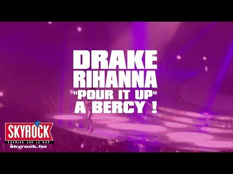 Rihanna x Drake