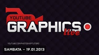 Live Graphics - Ep.1 // Bobospider// WoW YouTube Background