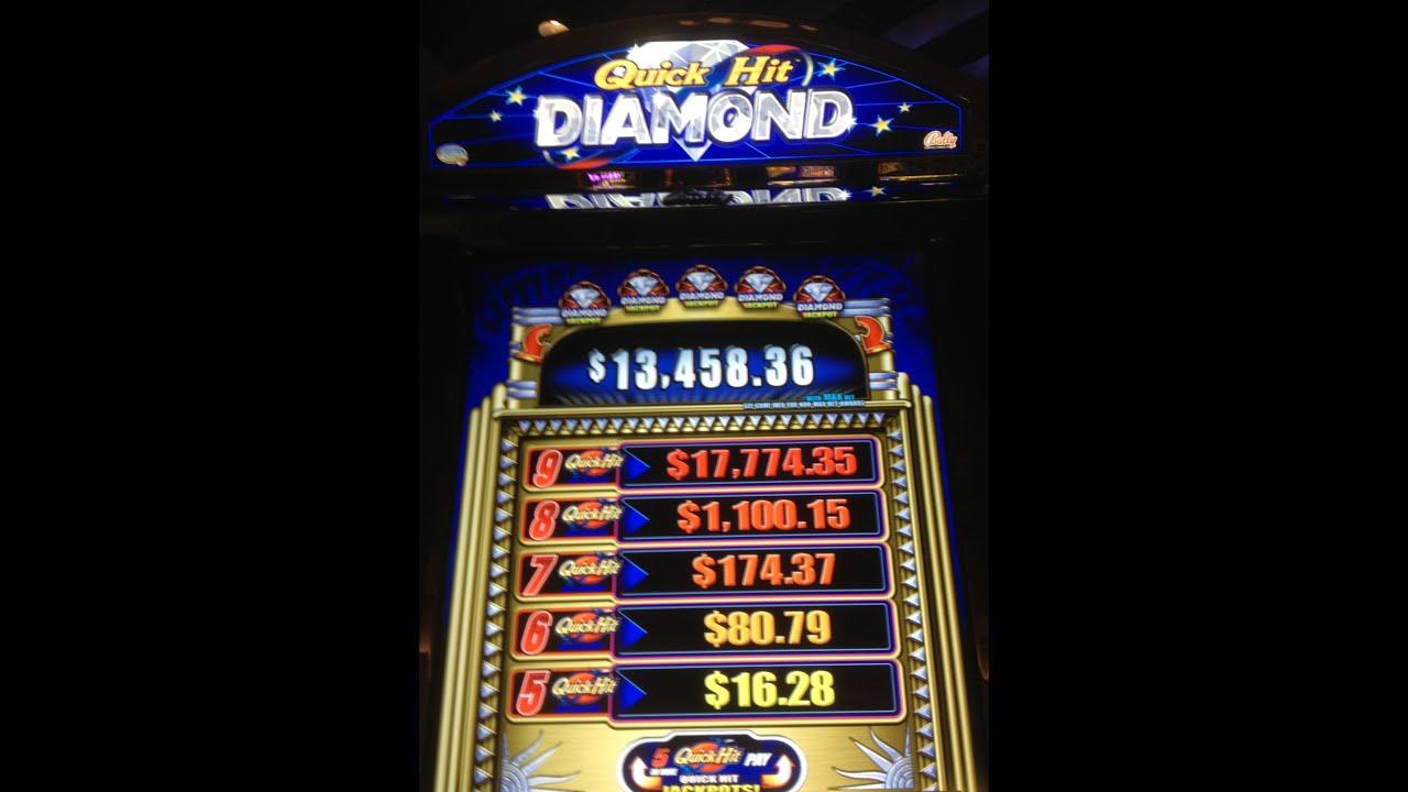 slots free spins quick hits