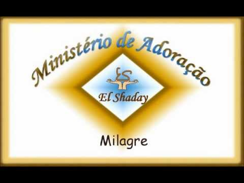 Maelshaday - Playback - Milagre - André Valadão
